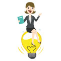 Apoyar proyectos y vocaciones emprendedoras