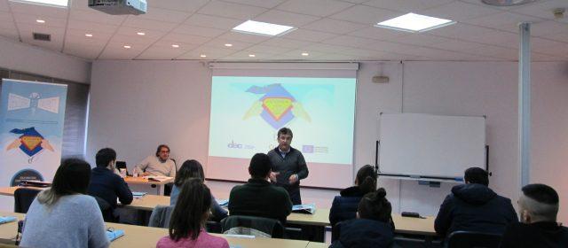 La CEC inició en Ourense y Lugo en el mes de Enero, dos nuevos grupos de participantes.